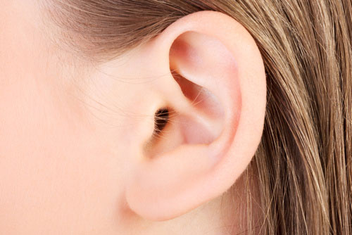 Ear Pinning (Otoplasty)