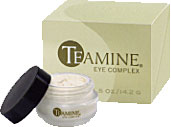 Teamine Skin Products
